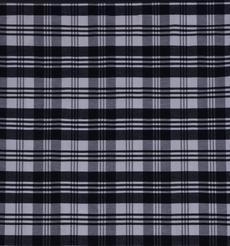 期货 格子 全棉 梭织 低弹 棉感 连衣裙 外套 女装 61124-79