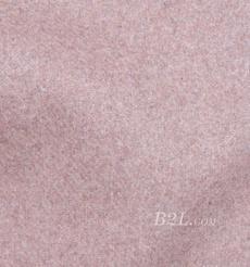 梭織染色素色磨毛毛紡面料-秋冬大衣外套面料90621-1