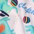 大象 期货 卡通 梭织 印花 连衣裙 衬衫 短裙 薄 女装 春夏 60621-127