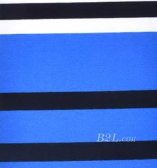 条子 横条 圆机 针织 纬编 T恤 针织衫 连衣裙 棉感 弹力 定位 期货 60312-192