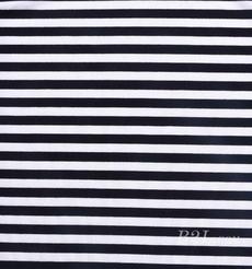 条子 横条 圆机 针织 纬编 T恤 针织衫 连衣裙 棉感 弹力 罗纹 期货 60312-187