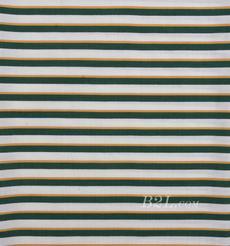 条纹 针织 横条 高弹 棉感 春秋 T恤 针织衫 连衣裙 80905-33