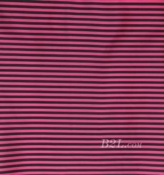 条纹 棉感 色织 平纹 外套 衬衫 上衣 70622-197