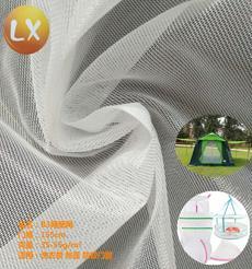 优质经编B3网布帐篷铺料刺绣网布衣裙面料AB网