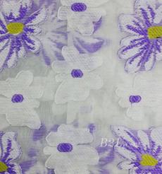剪花 提花 色织 女装 外套 连衣裙 春秋 60626-2