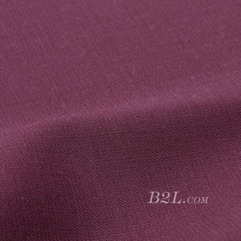 羊毛混纺外套料 斜纹 双色 素色 梭织 色织 高弹 外套 套装 柔软 细腻 女装 春秋 80108-9