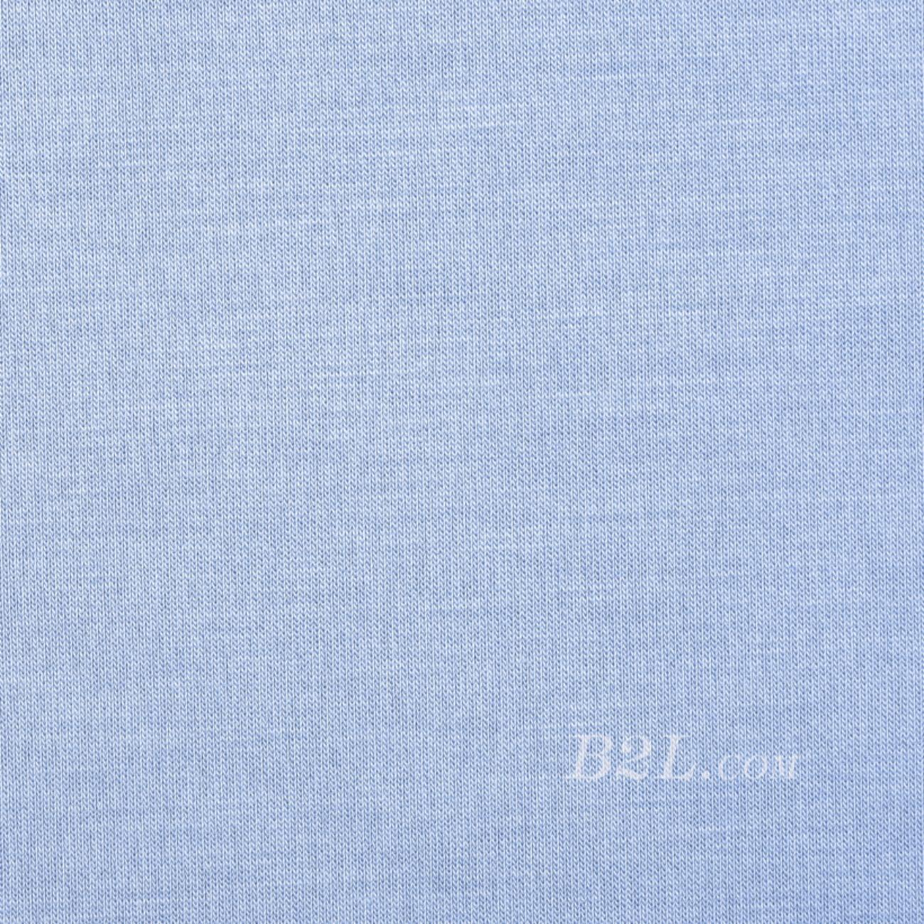 素色 针织 染色 弹力 春夏 T恤 卫衣 女装 90917-9