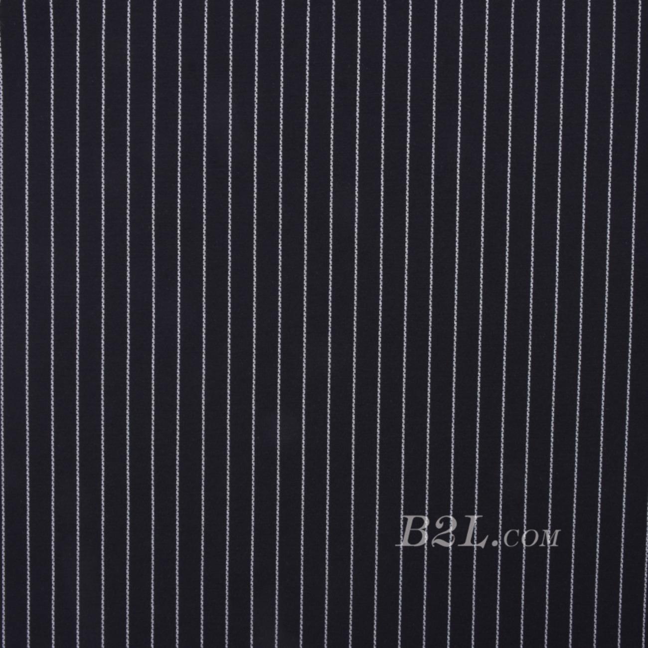 条子 横条 圆机 针织 纬编 棉感 弹力  T恤 针织衫 连衣裙 男装 女装 80131-28