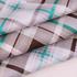 格子 棉感 色织 平纹 外套 衬衫 上衣 薄 70622-115