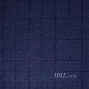 針織 棉感 低彈 緯彈 提花 緯編 平紋 細膩 柔軟 上衣 春秋 70825-5