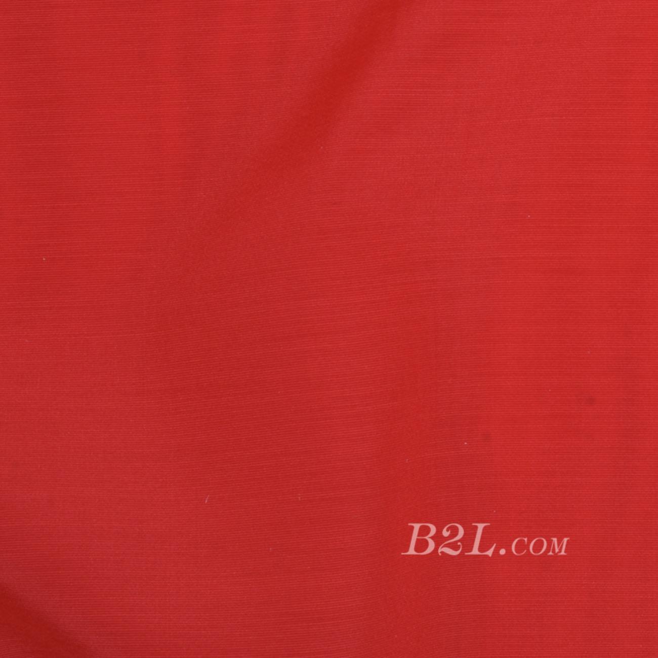 素色 梭织 低弹 薄 柔软 肖兰纱 春夏 连衣裙 T恤 女装 外套 短裙 81118-37