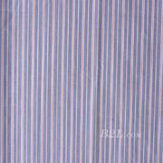 條子梭織色織無彈襯衫連衣裙半身裙細膩棉感男裝女裝60419-33