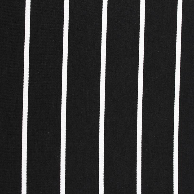 针织染色圆机弹力条纹罗纹面料-春夏秋针织衫T恤连衣裙面料60312-155