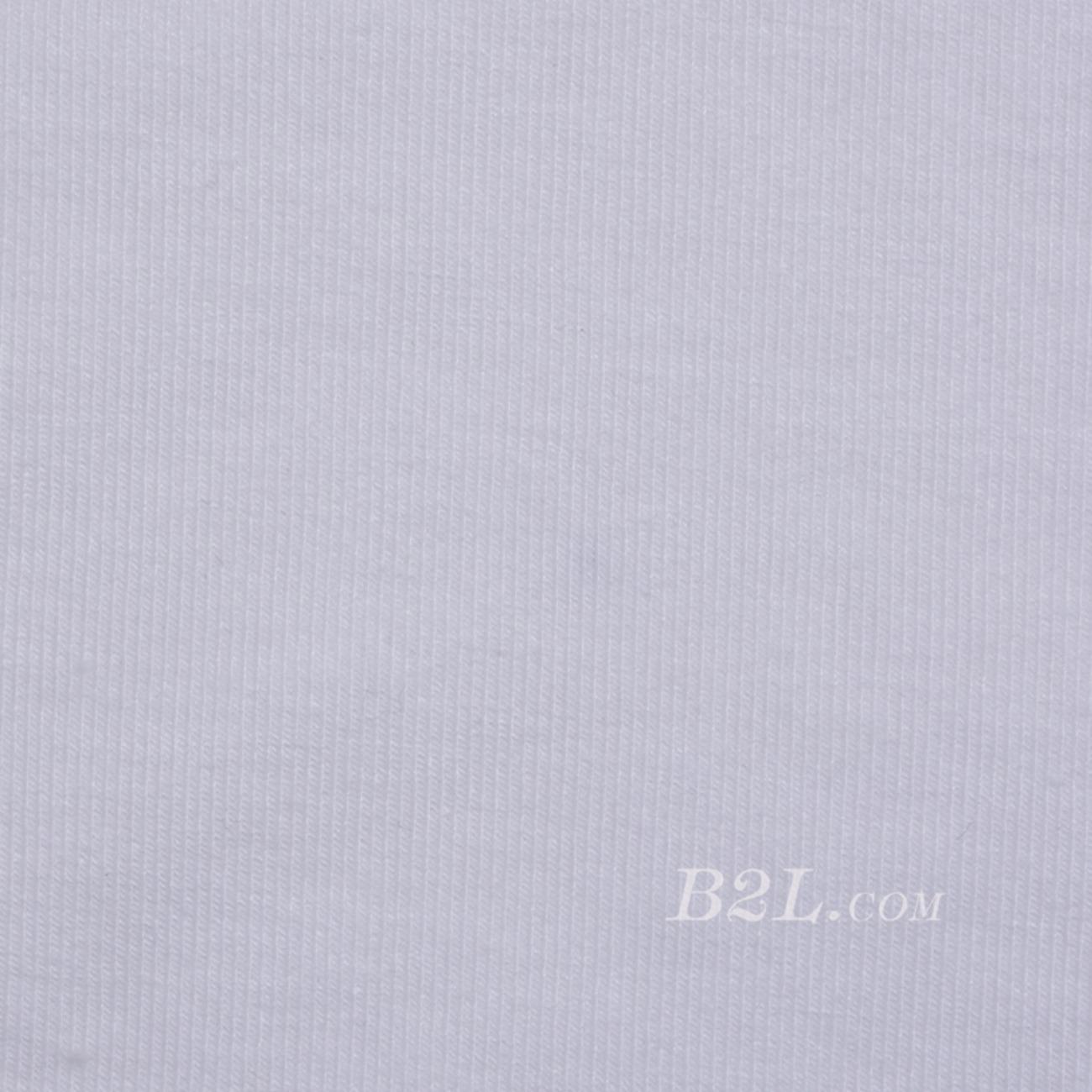 针织染色素色面料-春夏T恤面料Z107