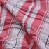 格子 棉感 色织 平纹 外套 衬衫 上衣 薄 70622-196