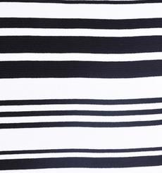 楼梯布 坑条 条子 横条 圆机 针织 纬编 T恤 针织衫 连衣裙 定位 棉感弹力 期货 60311-9