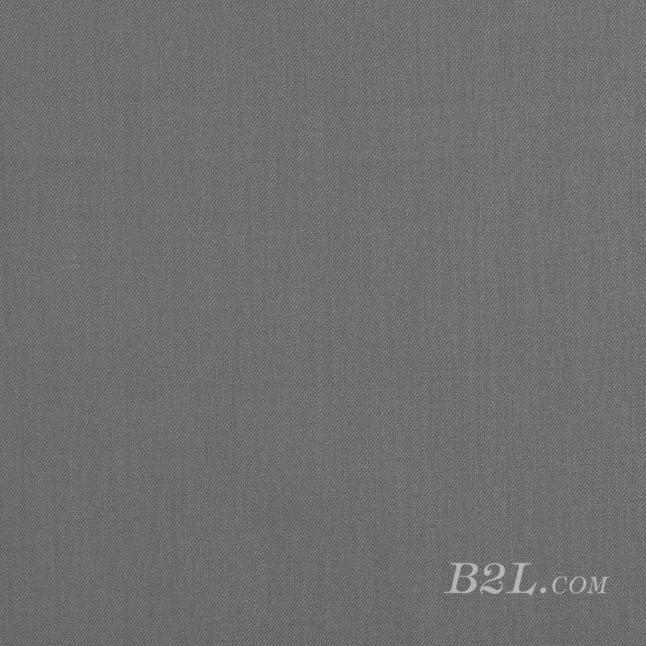 梭织染色素色面料-春夏秋款西装裤装职业装面料80613-5