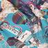 热气球 期货 梭织 印花 连衣裙 衬衫 短裙 薄 女装 春夏秋 60621-202