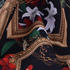 花朵 期货 复古 梭织 印花 连衣裙 衬衫 短裙 薄 女装 春夏秋 60621-191