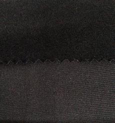 绒布批发仿棉绒面料