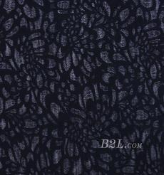 蕾丝 经编 素色 花朵 柔软 高弹 染色 衬衫 连衣裙 女装 春 71206-56