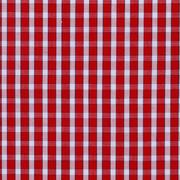 现货 全棉 格子 梭织 低弹 柔软 细腻 棉感 衬衫 连衣裙 男装 女装 春夏秋 71028-3