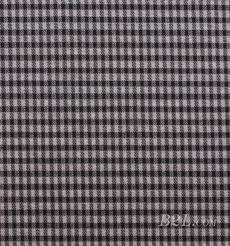 针织染色格子面料-春秋冬半身裙休闲服面料Z941
