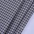 格子 棉感 色织 平纹 外套 衬衫 上衣 薄 70622-187