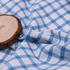 格子 梭织 色织 低弹 休闲时尚风格 衬衫 连衣裙 短裙 棉感 薄 弹力布 春夏秋 60929-100