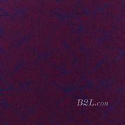 针织 棉感 低弹 纬弹 提花 纬编 平纹 细腻 上衣 春秋 70825-6