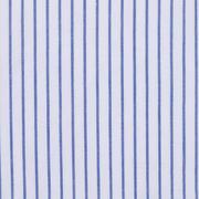 现货 条子 梭织 竹节 低弹 柔软 细腻 麻感 衬衫 连衣裙 男装 女装 春夏秋 71028-5