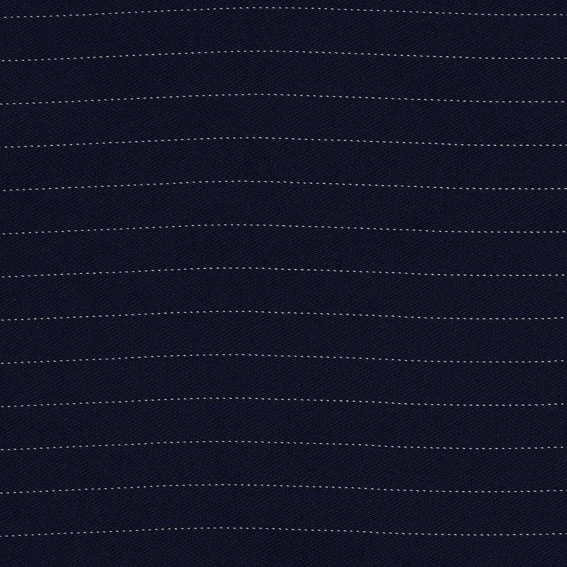 全涤 条子 斜纹 梭织 低弹 裤子 套装 女装 春秋 70331-13