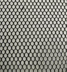 网布厂家定制涤纶六角网面料