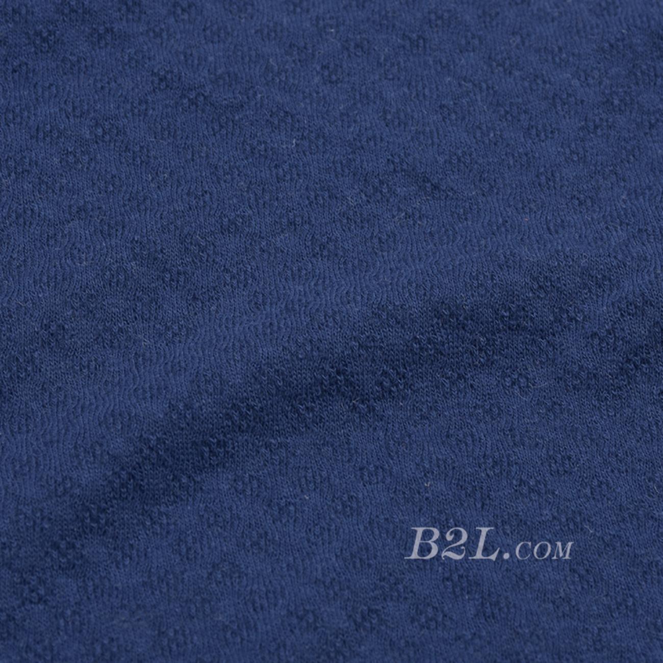 素色 针织 麻料 染色 弹力 春秋 T恤 外套 裤装 男装 女装 80520-13