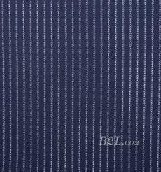 条纹 梭织 染色 人字纹  春秋 半身裙 外套 91018-1