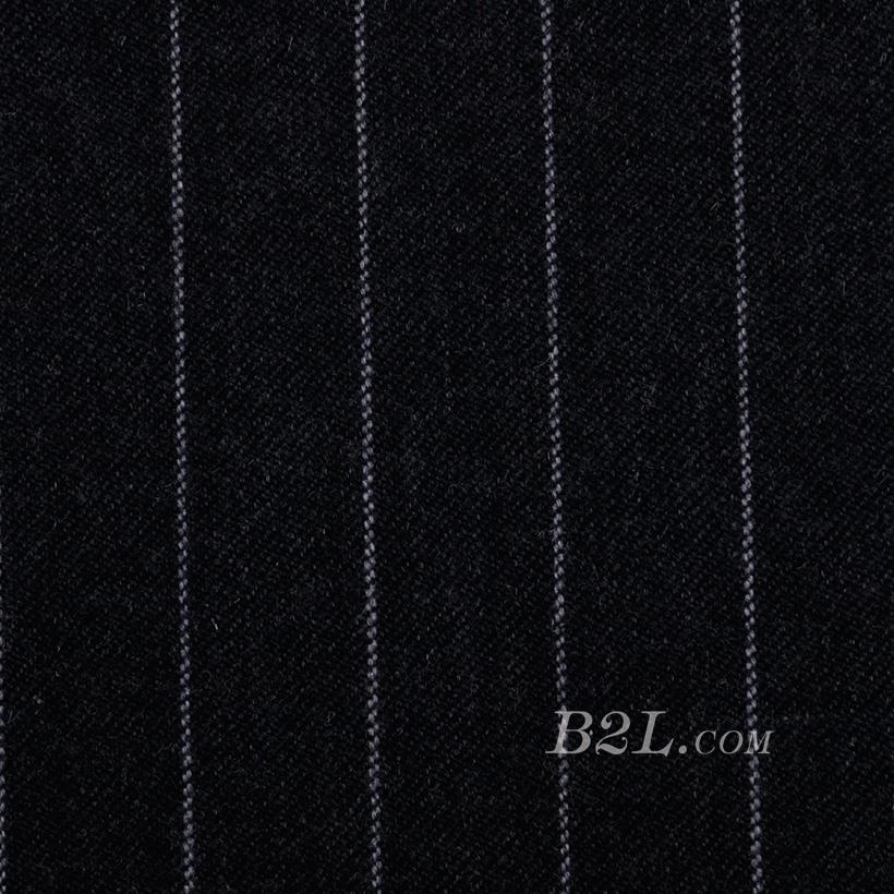 现货 梭织 色织 条纹 无弹 春秋 女装 连衣裙 外套 衬衫80104-32