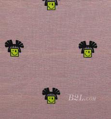 卡通 提花 色织 女装 连衣裙 套装 春秋 60409-23