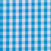 现货 全棉 格子 梭织 低弹 柔软 细腻 棉感 衬衫 连衣裙 男装 女装 春夏秋 71028-29
