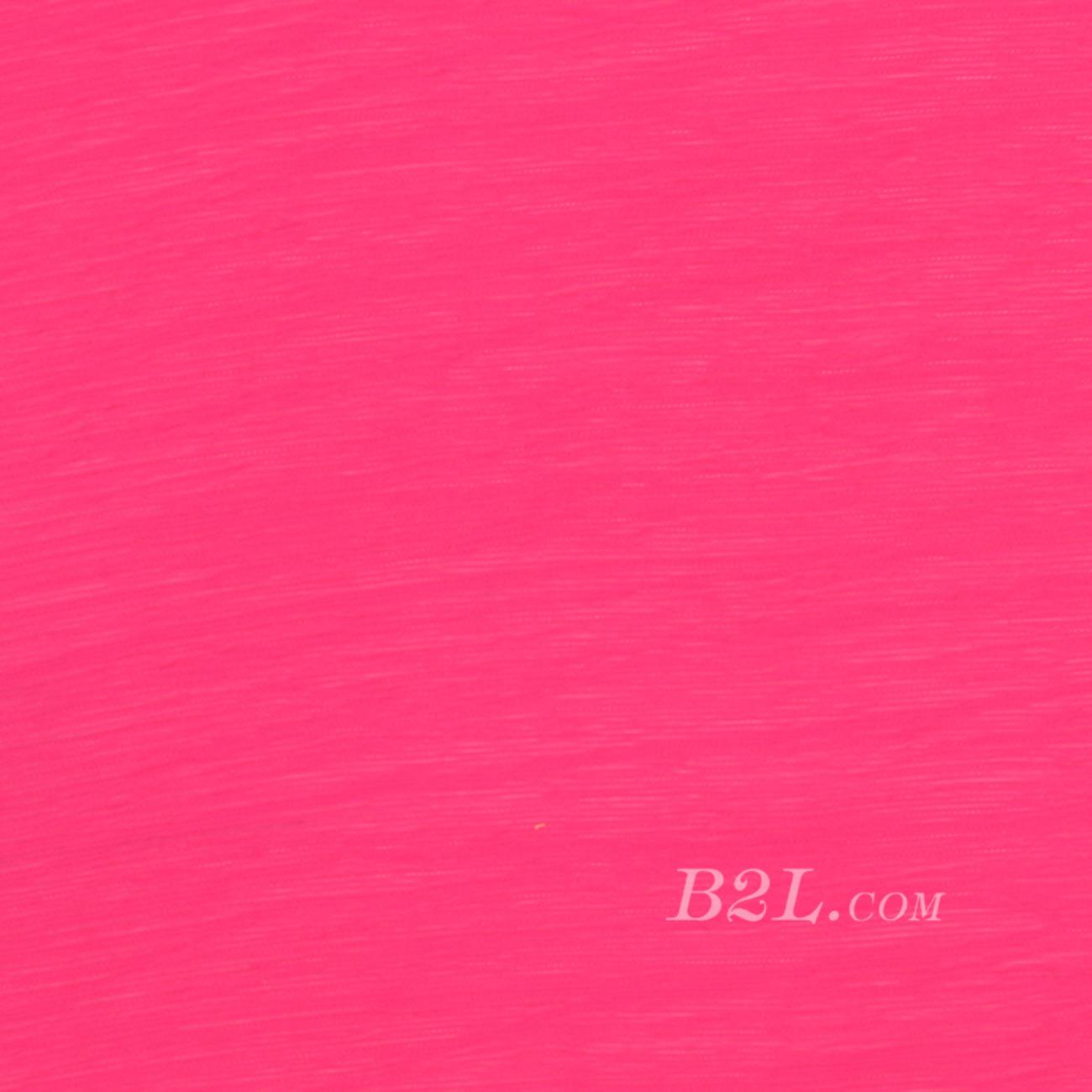 平纹梭织素色染色连衣裙 短裙 衬衫 无弹 春 秋 柔软 薄 70724-5