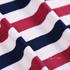 针织染色圆机弹力横条纹罗纹面料-春夏秋针织衫T恤连衣裙面料60312-168