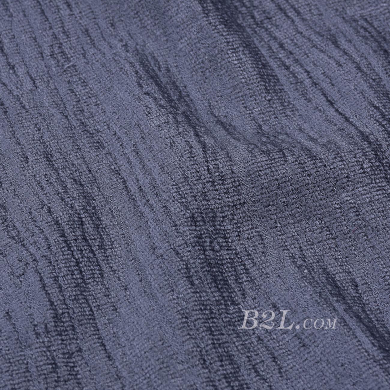素色 针织 染色 乱纹 高弹 针织衫 T恤 连衣裙 春秋 男装 女装 80518-16