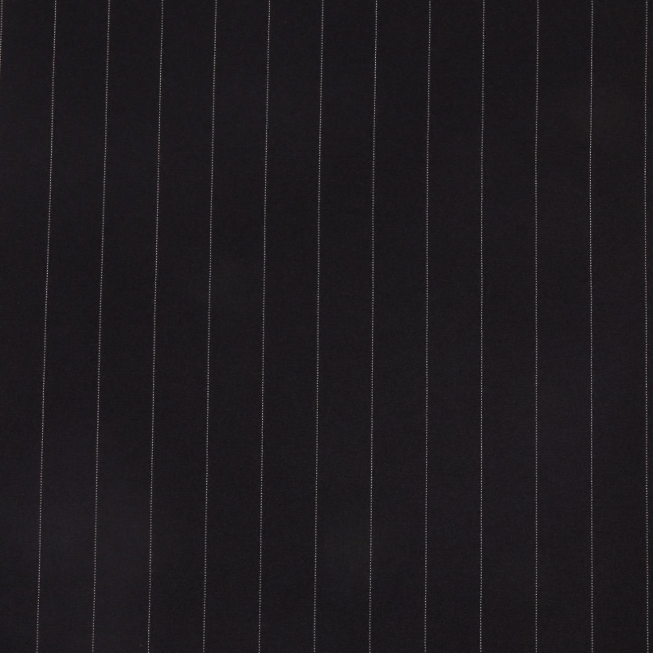 期货 竖条斜纹梭织外套西装大衣无弹 春夏连衣裙 裤子 61219-56