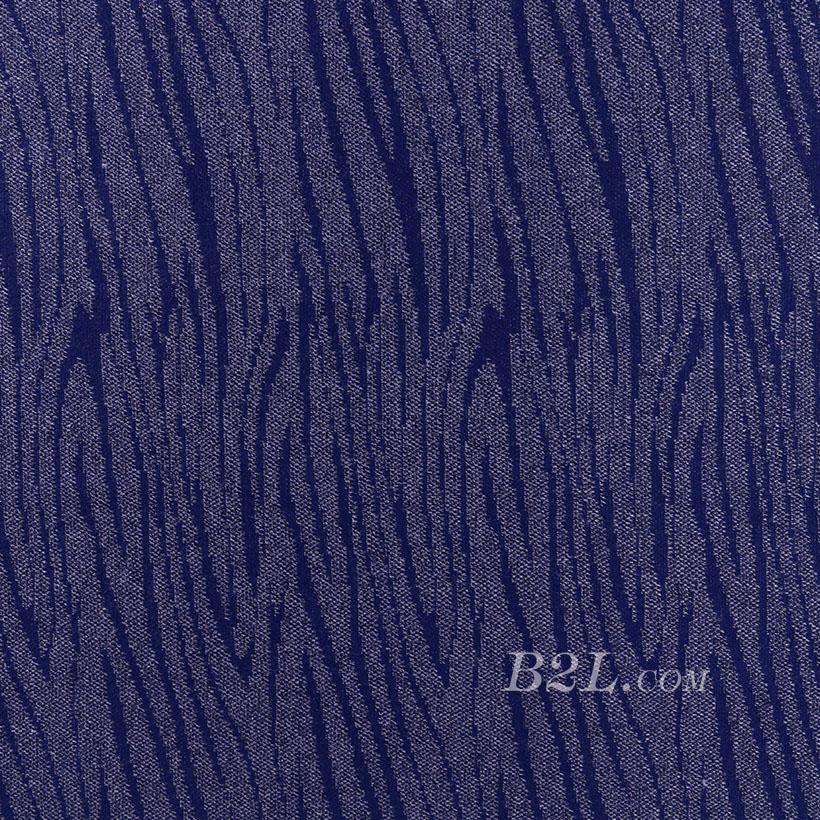 针织 棉感 低弹 纬弹 提花 纬编 平纹 细腻 柔软 上衣 男装 春秋 70825-18