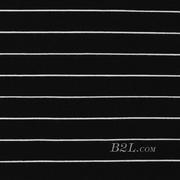 条子 横条 圆机 针织 纬编 T恤 针织衫 连衣裙 棉感弹力 期货 60311-47