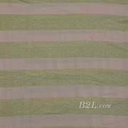 条纹 棉感 提花 平纹 连衣裙 外套 上衣 60701-21