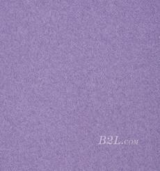 梭織染色素色毛紡面料-秋冬大衣外套面料 80903-1