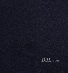 素色 人字纹 无弹 毛纺 柔软 绒感 大衣 外套 短裙 女装 秋冬 71127-22