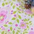 期货 印花 全棉 花朵 棉感 梭织 低弹 薄 连衣裙 衬衫 四季 女装 童装 80302-16