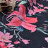 花朵 期货 梭织 印花 连衣裙 衬衫 短裙 薄 女装 春秋 60621-166