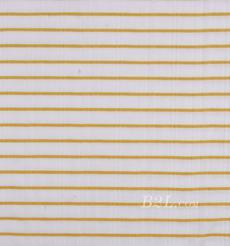 针织染色条纹面料-春秋连衣裙针织衫面料80905-16